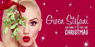 Gwen Stefani ft. Blake Shelton - You Make It Feel Like