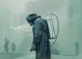 "Serialul ""Cernobîl"""