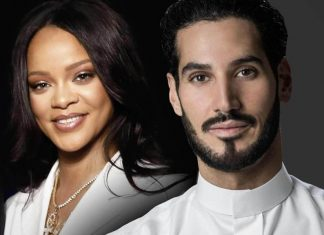 Rihanna Hassan Jameel
