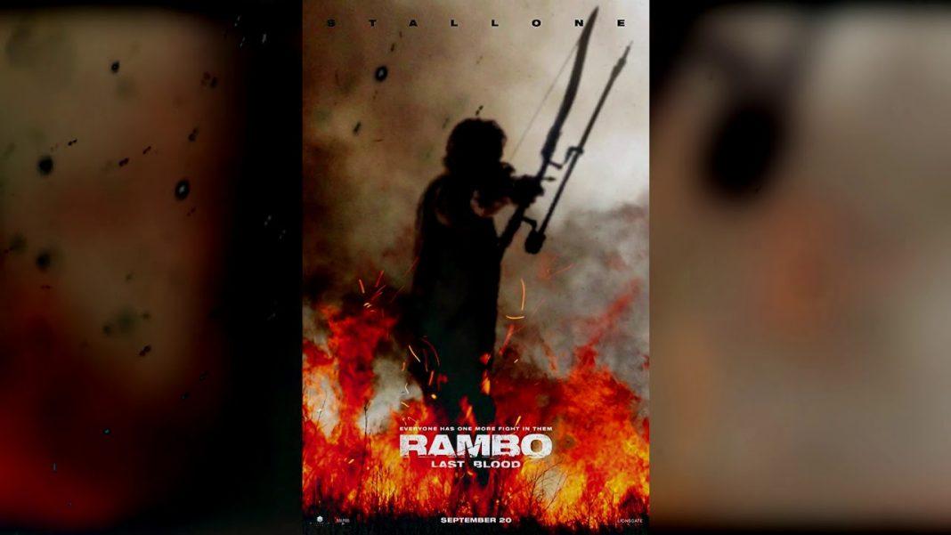 Rambo: Last Blood/ Rambo: Ultima luptă