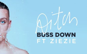Aitch - Buss Down ft. ZieZie