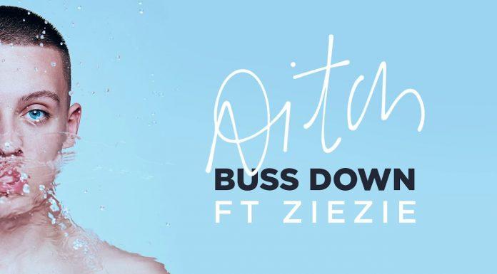 Aitch - Buss Down ft. ZieZie