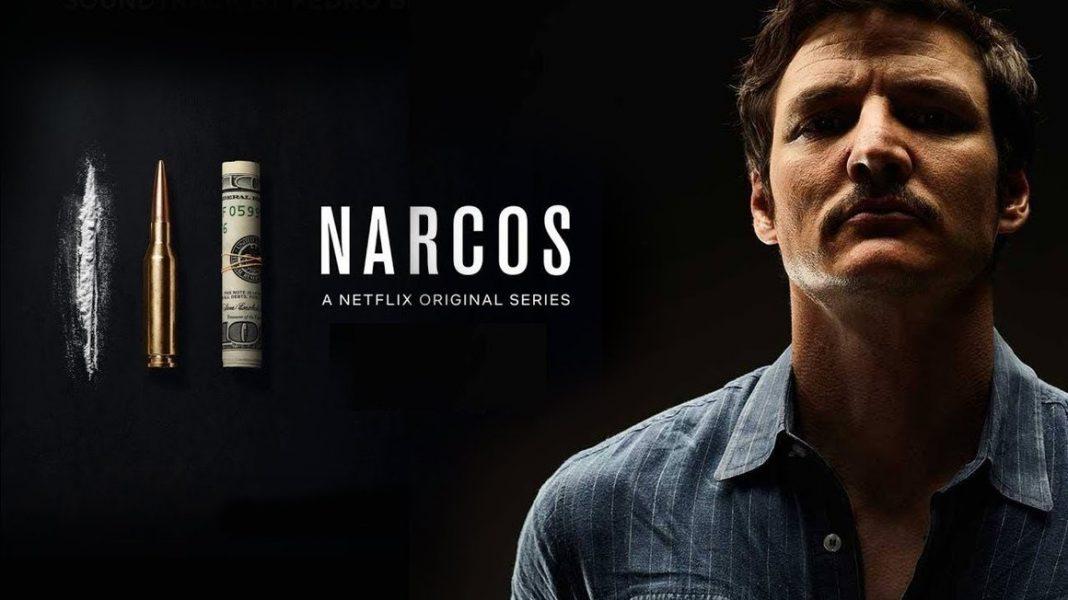 narcos tnt