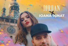 Iordan x Ioana Ignat - Esti Stare | Official Music Video