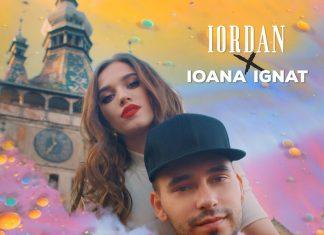 Iordan x Ioana Ignat - Esti Stare   Official Music Video