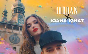 Iordan x Ioana Ignat - Esti Stare | Official Music Video
