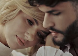 Edward Sanda feat. Lidia Buble - Vintage