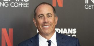 Jerry Seinfeld Netflix