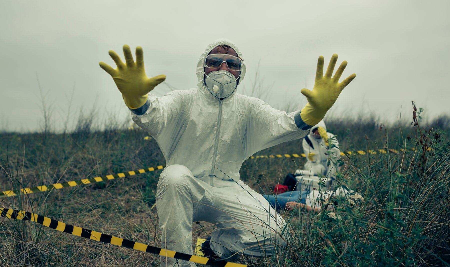 filme despre pandemii