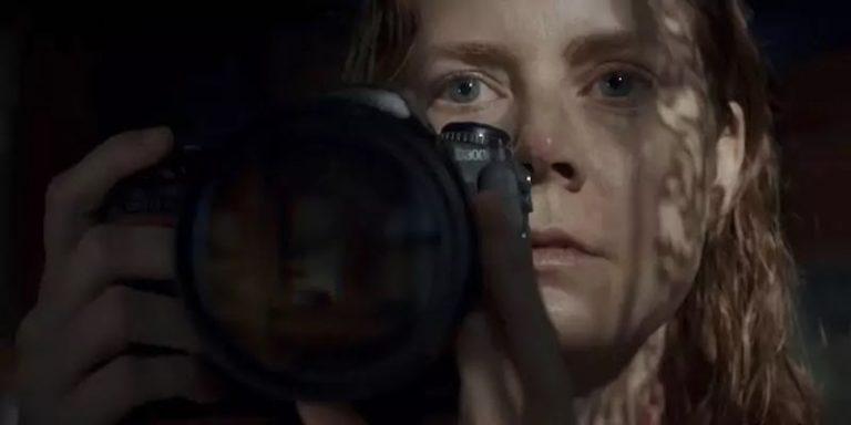 The Woman in the Window – Femeia de la fereastră (2020)