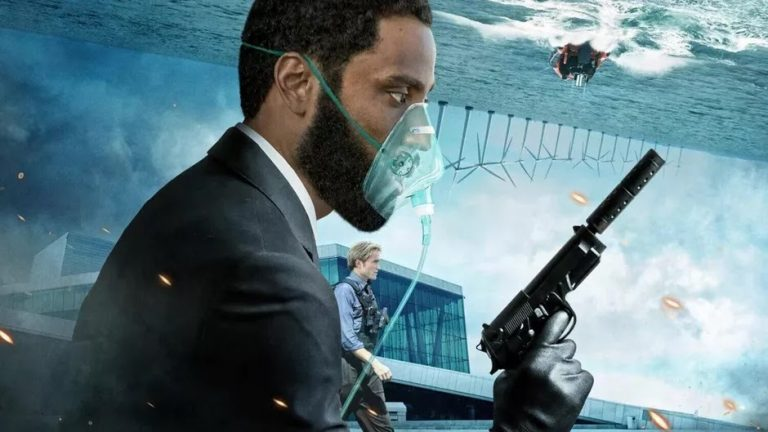 Filmul Tenet 2020
