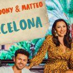 barcelona andra, matteo , dony