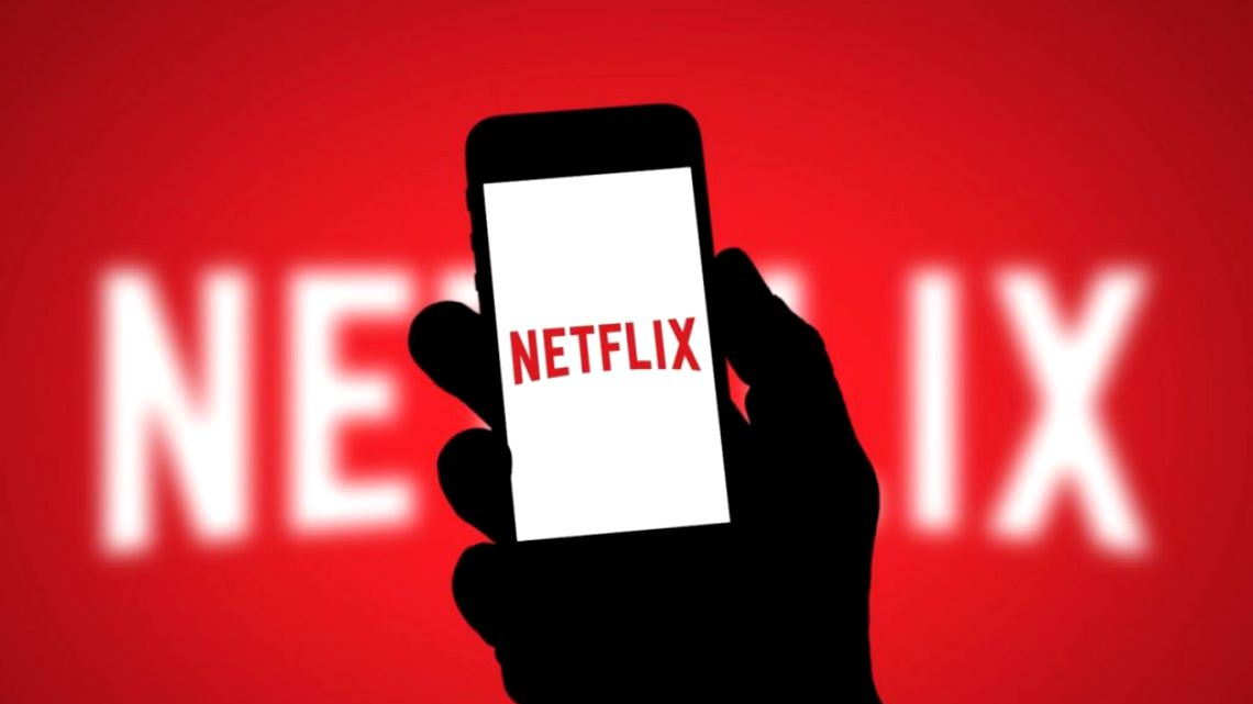 Netflix noiembrie 2020