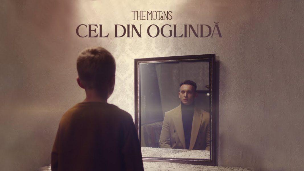 Cel din oglinda – The Motans
