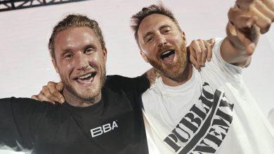 David Guetta & MORTEN