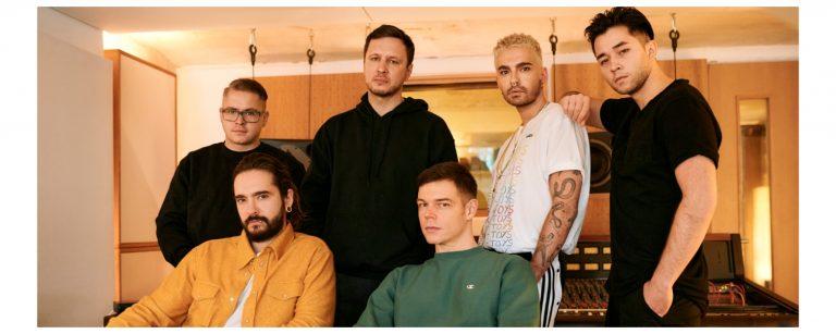 Radio Playlist: VIZE x Tokio Hotel – White Lies